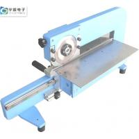 Buy cheap Pcb Fabrication Process Circuit Cutting Machine , Pcb Router Machine 0 - 400 mm / S Cutting Speed: from wholesalers