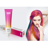 Buy cheap Aluminum Tube Premium 60ml Hair Colouring Dye from wholesalers