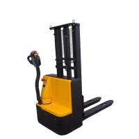 Buy cheap SINOLIFT CDD-ES Economic Electric Stacker from wholesalers