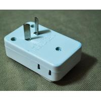 Buy cheap CSA approved adaptor from wholesalers