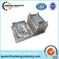 Buy cheap Custom Household Appliances Mould, Hot Runner Plastic Injection Moulds,Socket Mould from wholesalers