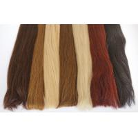 Buy cheap Colorful  Natural Looking Synthetic Hair Wigs for Women Non Flammable from wholesalers