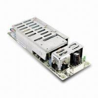 Buy cheap 8.4W/inch Open Frame Power Supply with 150W Single Output and PFC Function from wholesalers