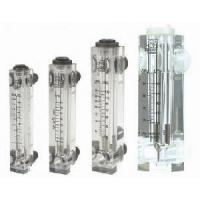 Buy cheap Flow Meter Panel Style (Water Filter, Water Purification, water treatment) from wholesalers