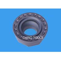 Buy cheap RPKT1204O cnc indexable milling cutting tools insert from wholesalers