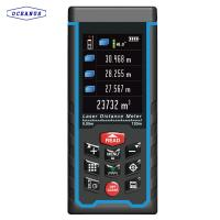 Buy cheap OC-S120 Laser distance meter for 120m with the real-time camera product