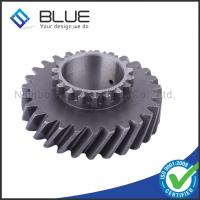 Buy cheap Customized Gearbox Gear for Various Requirements from wholesalers