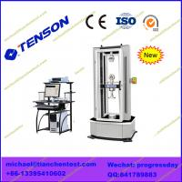 Buy cheap WDW-G Series Computerized Electronic Universal Testing Machine (10kN, 20kN) from wholesalers