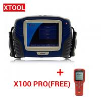 Buy cheap 2018 Newest Original XTOOL PS2 Heavy Duty Truck Diagnostic Tool Professional Bluetooth Diagnostic scan PS2 Truck Diesel from wholesalers