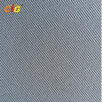 Buy cheap Auto Upholstery Fabric Fire Resistant , Polyester Interior Car Seat Material from wholesalers