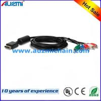 Buy cheap PS3 Component AV Cable ps3 game accessories accessories ps3 from wholesalers