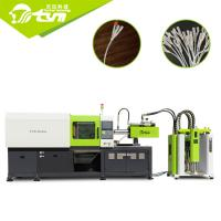 Buy cheap 150mm Ejection Stroke Medical Injection Molding Machine TYM - L5058 Model from wholesalers