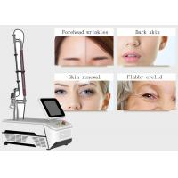 Buy cheap Skin Resurfacing Fractional Co2 Laser Equipment 40W Power 2 Years Warranty from wholesalers