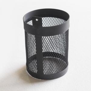 Buy cheap Barrel Mesh Inlay Shape Titanium Basket Electrode For Hypochlorous Acid Generator product