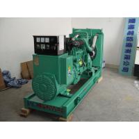 Buy cheap 4 Cycle Cummins Diesel Generators product