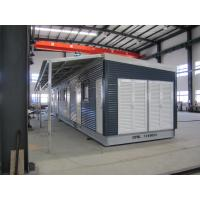 Buy cheap Australian Transportable Mining Accommodation / Small Prefab Modular Homes from wholesalers