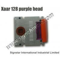 xaar xj128 200dpi/80pl(xaar 128 80w/200+) printhead(purple)