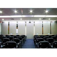 Buy cheap Modern Room Divider Partition High Sound Insulation With Operating Handle from wholesalers