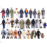 Buy cheap PVC Bendable Casting Action Figure Molding With Toys Star Wars Soldiers Hero 3 from wholesalers