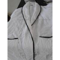 Buy cheap Hotel Bath Robe from wholesalers