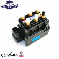 Buy cheap Mercedes W220 Airmatic Valve Block , Air Suspension Control Valve 2123200358 A2123200158 from wholesalers