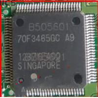 Buy cheap Brand new NEC B505601 D70F3465GC A9 Auto ECU Chip Car engine Performance Chip from wholesalers