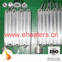 Buy cheap Electronic Heating Device (PTC basis) for Auxiliary Heating of Solar Water Heater from wholesalers