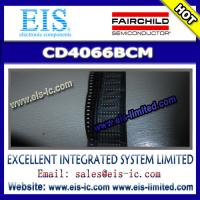 Buy cheap CD4066BCM - FAIRCHILD - Quad Bilateral Switch - Email: sales009@eis-ic.com from wholesalers