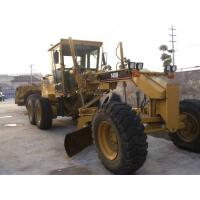 Buy cheap Used Caterpillar Motor Grader Cat 140H for Sale from wholesalers