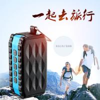 Buy cheap TK100-Waterproof Bluetooth Speaker-excellent for travelling and outdoors from wholesalers