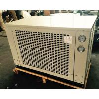 Buy cheap 13 HP Copeland Air Cooled Condensing Unit For Vegetable Chiller OEM Available from wholesalers