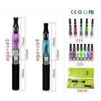 Buy cheap Huge vaper products ego CE5 start kit ego electronic cigarette starter kit from wholesalers