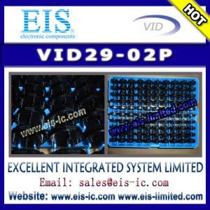 Buy cheap VID29-02P - VID - Stepper Motor Driver product