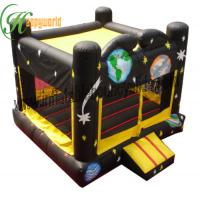 Buy cheap Mini Star Wars Bouncy Castle For Children / Inflatable Jumping Castles Hire from wholesalers
