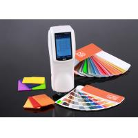 Portable Color Measurement Spectrophotometer, Paint Matching Spectrophotometer