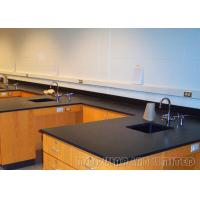Buy cheap Portable Lab Work Tables / School Science Classroom Furniture For Chemistry Lab from wholesalers
