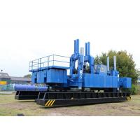 Buy cheap High Efficiency Hydraulic Static Pile Driver product