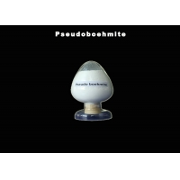 Buy cheap Odorless Tasteless Pseudoboehmite Catalyst Carrier Powder product