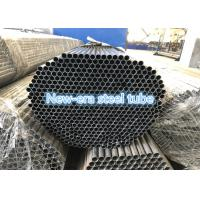 China JIS G3445 Cold Drawn Carbon Steel Tube on sale
