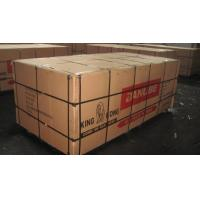 Buy cheap 18mm black film faced plywood /Shuttering ply/Concrete formwork construction from wholesalers