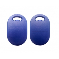 Buy cheap Hotel Department Door Lock Contactless RFID Key Fobs from wholesalers