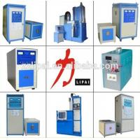 Buy cheap Surface hardening induction heat treating equipment from wholesalers