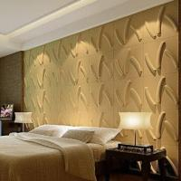 Quality Contemporary Interior Wall Paneling 3D Wall Panels for Dinning Room /Sofa Wall for sale