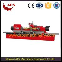 Buy cheap Crankshaft grinding machine MQ8260B from wholesalers