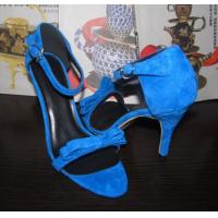 Buy cheap 2014 hot sales  open toe sandals ,new arrival high heel shoes ,Brand party sexy stilettos from wholesalers