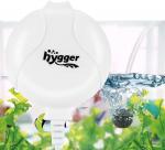 Buy cheap Mini 1.5 Watt Hygger Air Pump For 15 Gallon Fish Tank from wholesalers