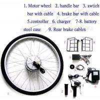 Buy cheap Electric Bike Conversion Kit from wholesalers