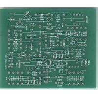 Buy cheap Custom 6 layer 1.6mm 1 oz copper thickness multilayer printed circuit board from wholesalers