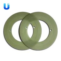 Buy cheap 1206 MLCC Epoxy Material Test Plate 3.00mm Holding Chip Precision Machine Components from wholesalers