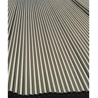 Buy cheap ASTM B338 Titanium Welded / Seamless Pipe from wholesalers